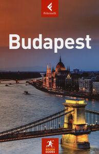 Libro Budapest Charles Hebbert , Norm Longley