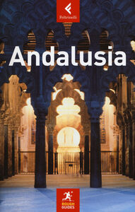 Libro Andalusia Geoff Garvey , Mark Ellingham