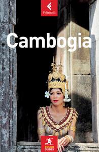 Cambogia - Emma Boyle,Gavin Thomas - copertina