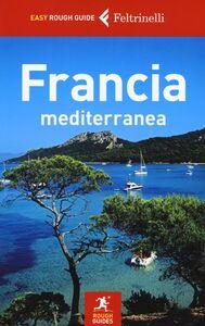 Libro Francia mediterranea