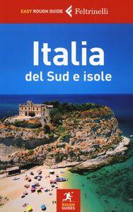 Foto Cover di Italia del Sud e isole, Libro di  edito da Feltrinelli
