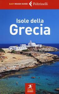 Isole della Grecia - copertina
