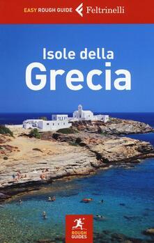 Voluntariadobaleares2014.es Isole della Grecia Image