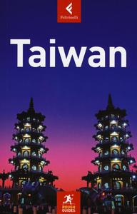 Libro Taiwan Simon Foster , Stephen Keeling