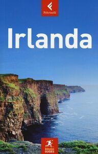 Foto Cover di Irlanda, Libro di Fionn Davenport, edito da Feltrinelli