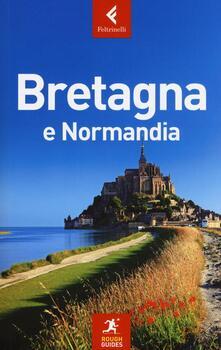 Festivalshakespeare.it Bretagna e Normandia Image
