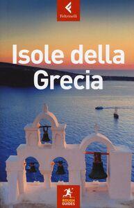 Libro Isole della Grecia
