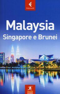 Libro Malaysia, Singapore e Brunei David Leffman , Richard Lim
