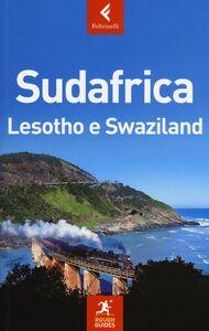 Foto Cover di Sudafrica, Lesotho e Swaziland, Libro di  edito da Feltrinelli