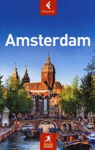 Foto Cover di Amsterdam, Libro di AA.VV edito da Feltrinelli