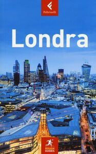 Libro Londra