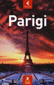 Libro Parigi Ruth Blackmore , Samantha Cook