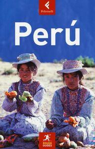 Libro Perù Carolyn McCarthy