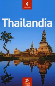 Libro Thailandia Phillip Tang , Ron Emmons , Paul Gray