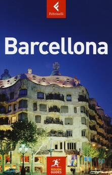 Winniearcher.com Barcellona Image