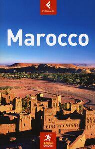 Libro Marocco Paul Clammer