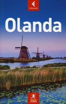 Camfeed.it Olanda Image