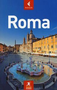 Libro Roma Natasha Foges , Agnes Crawford