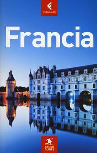 Francia - copertina