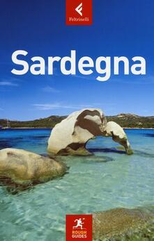 Winniearcher.com Sardegna Image