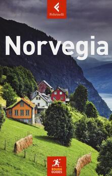 Voluntariadobaleares2014.es Norvegia Image