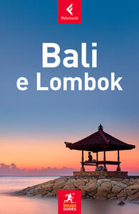 Bali e Lombok - Iain Stewart - copertina