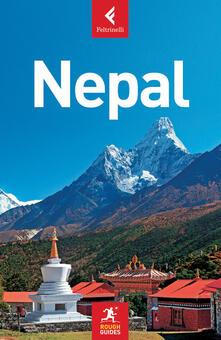 Nepal - Stuart Butler,Mark South,Daniel Stables - copertina