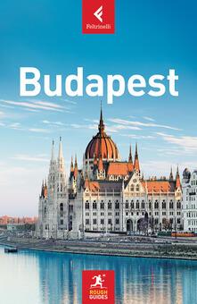 Writersfactory.it Budapest Image