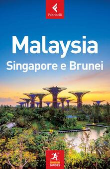 Warholgenova.it Malaysia, Singapore e Brunei Image