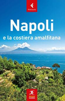 Winniearcher.com Napoli e la Costiera Amalfitana Image