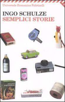 Ilmeglio-delweb.it Semplici storie Image