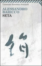 Seta - Baricco Alessandro