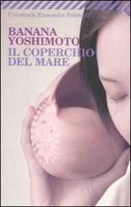 Libro Il coperchio del mare Banana Yoshimoto