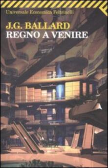 Steamcon.it Regno a venire Image
