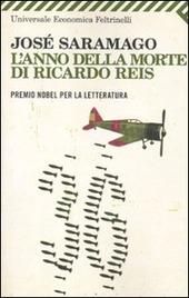 L' anno della morte di Ricardo Reis