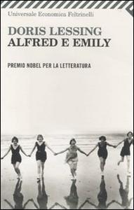 Libro Alfred e Emily Doris Lessing