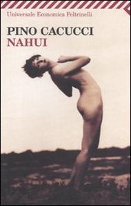 Libro Nahui Pino Cacucci