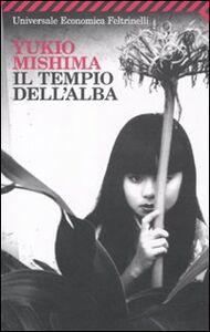 Libro Il tempio dell'alba Yukio Mishima