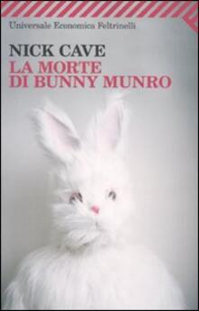 Vitalitart.it La morte di Bunny Munro Image