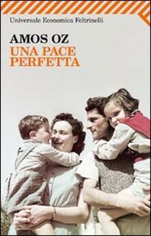 Nicocaradonna.it Una pace perfetta Image