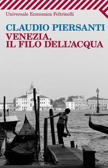Winniearcher.com Venezia, il filo dell'acqua Image