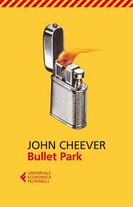 Libro Bullet Park John Cheever