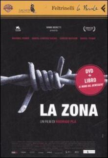 Librisulladiversita.it La zona. DVD. Con libro Image