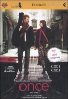 Once. DVD. Con libro.pdf