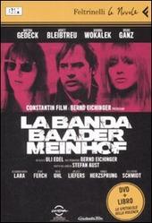La banda Baader-Meinhof. DVD. Con libro