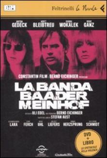 La banda Baader-Meinhof. DVD. Con libro.pdf