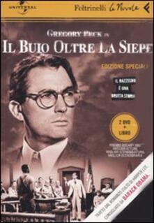 Camfeed.it Il buio oltre la siepe. 2 DVD. Con libro Image
