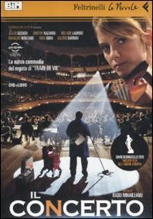 Radiospeed.it Il concerto. DVD. Con libro Image