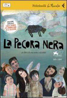 Squillogame.it La pecora nera. DVD. Con libro Image