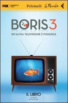 Winniearcher.com Boris 3. 2 DVD. Con libro Image